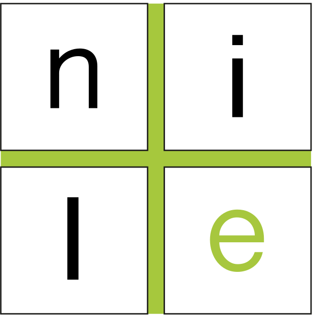 logo nileHD